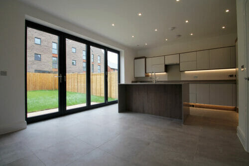 The Beaufort kitchen new home for sale Bicester