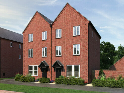 The Beaufort New Home for sale Bicester, Oxfordshire