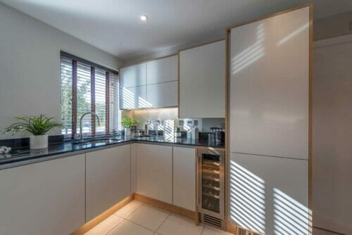 3 bedroom house for sale near Bicester, Oxfordshire - Kitchen
