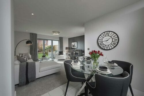 4 bedroom house for sale near Bicester, Oxfordshire - Lounge/Diner