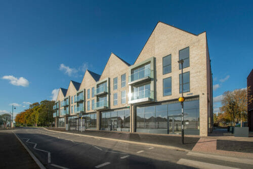 2 and 3 bed apartments for sale in Bicester