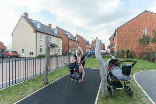 Looking for a new home in the Bicester area?