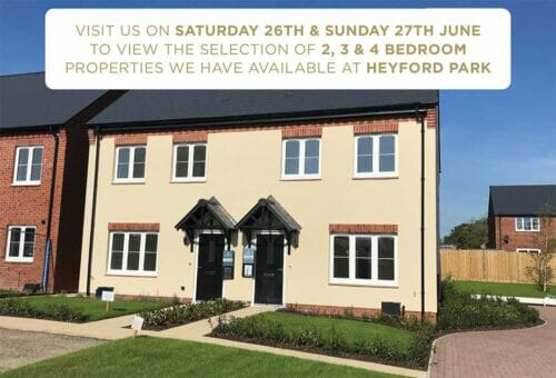 New Homes for sale at Homebuyers weekend